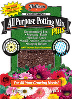 A.h. Hoffman, Inc. Hoffman All-Purpose Potting Mix Plus - 4 quart