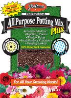 A.h. Hoffman, Inc. Hoffman All-Purpose Potting Mix Plus - 4 quart