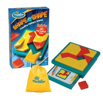 ThinkFun Shape by Shape Game