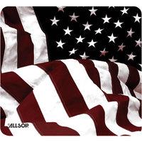 Allsop AMERICAN FLAG MOUSE PAD ALS29302