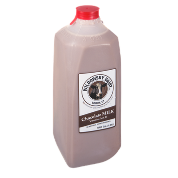 Wildowsky Dairy Chocolate Milk