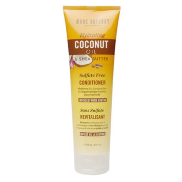Marc Anthony True Professional Hydrating Coconut Oil & Shea Butter Conditioner, 8.4 fl oz