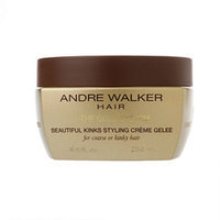 Andre Walker Beautiful Kinks Styling Creme Gelee, 8.5 fl oz