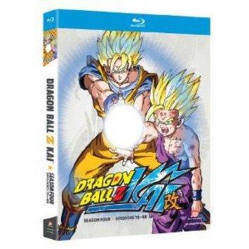 DragonBall Z Kai: Season Four (Blu-ray)