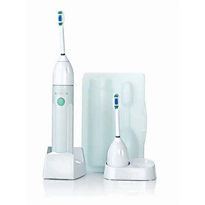 Philips Sonicare HX5752/02 Essence Rechargeable Electric Toothbrush