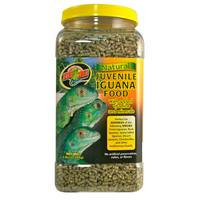 Zoo Med Natural Juvenile Iguana Food, 5 lbs.