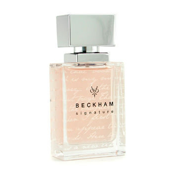 Beckham Signature Story For Her Eau De Toilette Spray 30ml