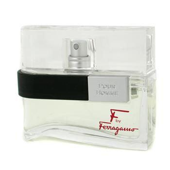 Salvatore Ferragamo F Pour Homme Eau De Toilette Spray 30ml/1oz