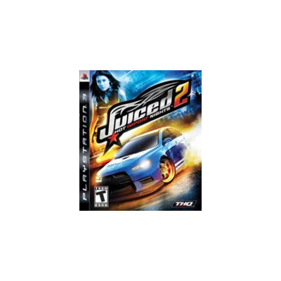 THQ Juiced 2: Hot Import Nights