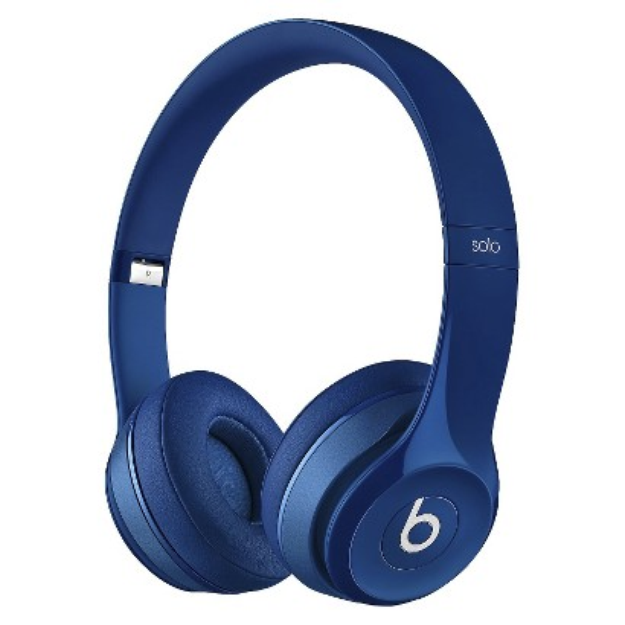 BEATS by Dr. Dre Beats by Dre Solo 2 Headphones - Dark Blue