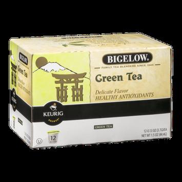 Bigelow Green Tea K-Cups - 12 CT