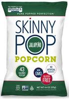 SkinnyPop® Jalapeño Popped Popcorn