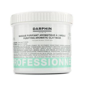 Darphin Purifying Aromatic Clay Mask (Salon Size) 400ml/14.9oz