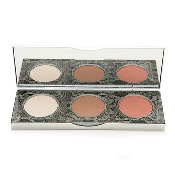Mally Beauty Lift, Shape & Glow Matte Face Defining System, Mattelight .4 oz (11.4 g)