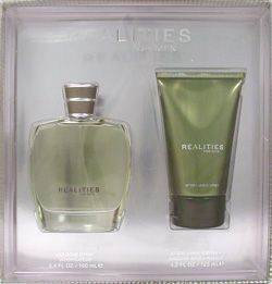 Realities by Realities Cosmetics for Men