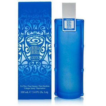 Liz Claiborne Bora Bora Exotic Cologne Spray 100ml