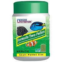 Ocean Nutrition Salt Creek AON09242 Soft and Moist Form 2 Marine in. Small Pellet in. 200 gram