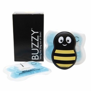 Buzzy Drug-Free Pain Relief System, 1 set