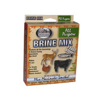 Smokehouse Products All Purpose Natural Brine Mix, Pack of 1