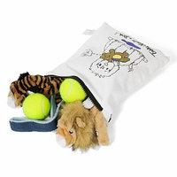 Teddy Needs A Bath! Pet Accessory Washer & Dryer Bag