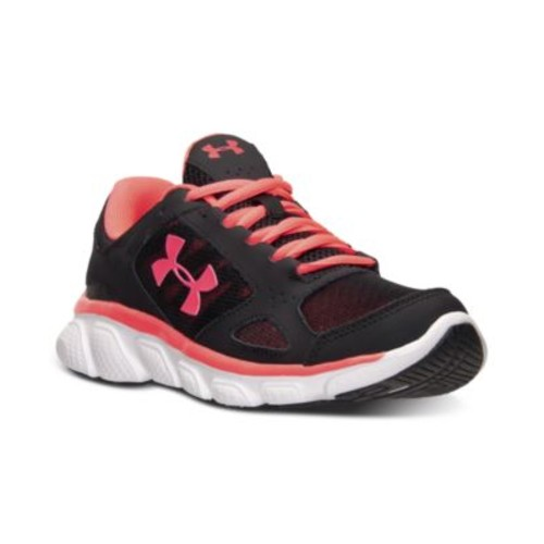 active shoes Under Armour Women's Micro G Assert V Running Sneakers from Finish Line
