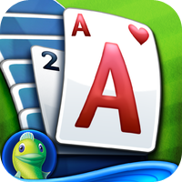 Big Fish Games, Inc Fairway Solitaire by Big Fish