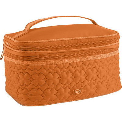 Lug Life Two-Step Cosmetic Case - Sunset