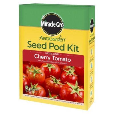 Aerogrow AeroGarden Cherry Tomatoes Seed Kit
