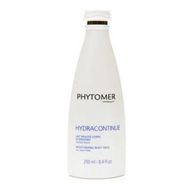 Phytomer Body Hydracontinue Moisturizing Body Milk