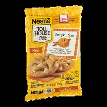 Nestlé Toll House Pumpkin Spice Cookie Dough