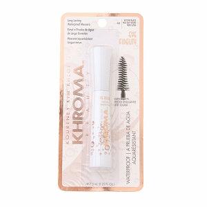 KHROMA BEAUTY by Kourtney, Kim & Khloe Eye Fidelity Waterproof Mascara