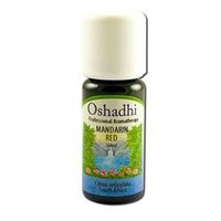 Oshadhi - Essential Oil, Mandarin Red, 10 ml
