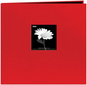 Pioneer Photo Albums Pioneer Cloth Cover Postbound Album - PIONEER PHOTO ALBUMS INC.