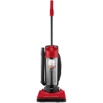 Dirt Devil Dynamic Upright Bagless HEPA Vacuum with Tools Model M084650RED