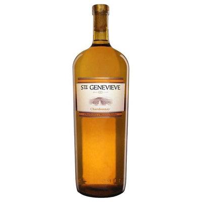 Ste. Genevieve Chardonnay Wine, 1.5 l