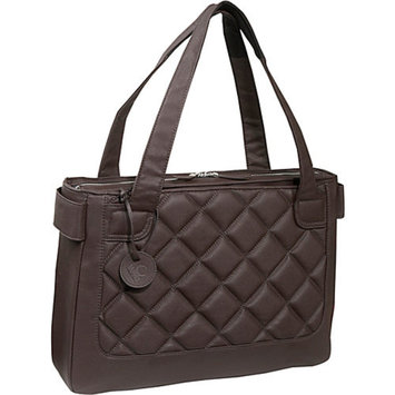 Women In Business Vanity Laptop Tote