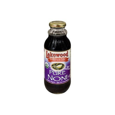 Lakewood Pure Noni Juice ( 12.5 OZ)
