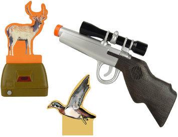 S R M Co., Inc. Infra Red Duck n' Deer Hunter Target Set