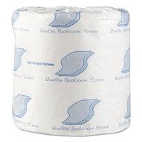 Myob GEN218 - GEN Standard Bath Tissue; 1-Ply; 1000 Sheets; 96/Carton