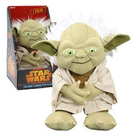 Underground Toys Star Wars Plush - Stuffed Talking 9