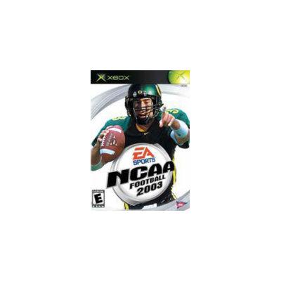 Electronic Arts NCAA Football 2003
