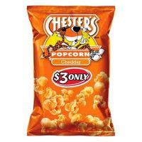 Frito Lay Chester's Cheddar Popcorn 6.75 oz