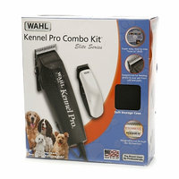 Wahl Kennel Pro Combo Kit