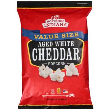 Dale & Thomas Popcorn, Indiana Aged White Cheddar Popcorn, 6.5 oz