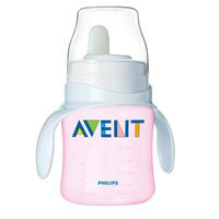Avent Bottle to First Cup Trainer 4m+