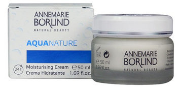 Annemarie Borlind AquaNature Moisturising Cream