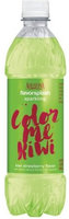 Aquafina FlavorSplash Sparkling Water Color Me Kiwi Strawberry