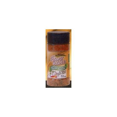 Nature's Supreme Kentucky Chicken & Poultry Seasoning Case Pack 12