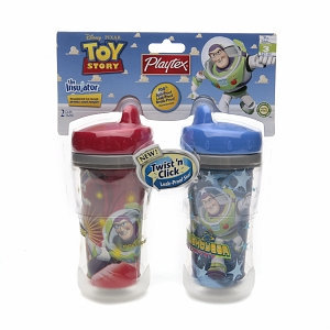 Playtex Toy Story Insulator Cup