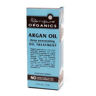 Renpure Organics Argan Oil Deep Penetrating Oil Treatment